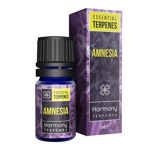 Harmony Terpenes 5ml, Amnesia