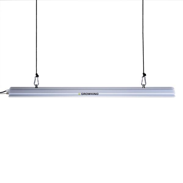 Bundle (3 Stück) Growking Rail 120 Watt Full Spectrum+ LED