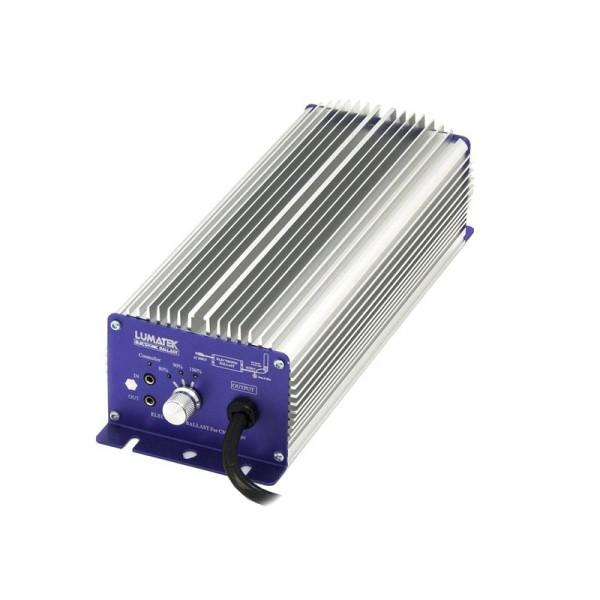 Lumatek elektronisches Vorschaltgerät 630W CMH dimmbar und steuerbar