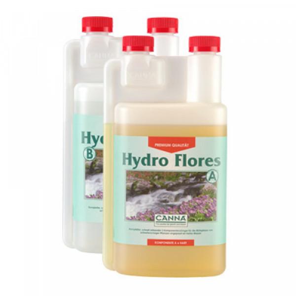 Canna Hydro Flores AundB, 1L