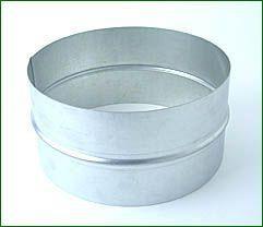 Verbindungsstück für 250 mm Flexrohre
