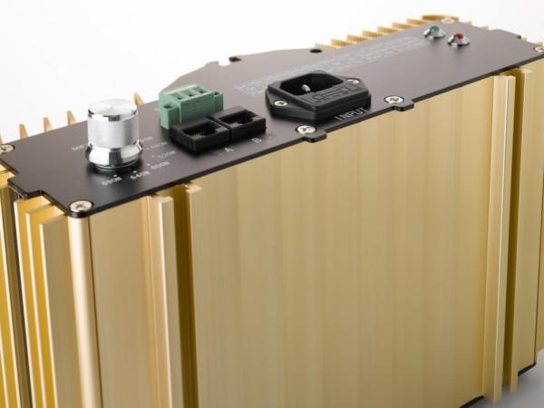 DimLux Xtreme Series 400W-600W digitales Vorschaltgerät, Dimmbar (400v)