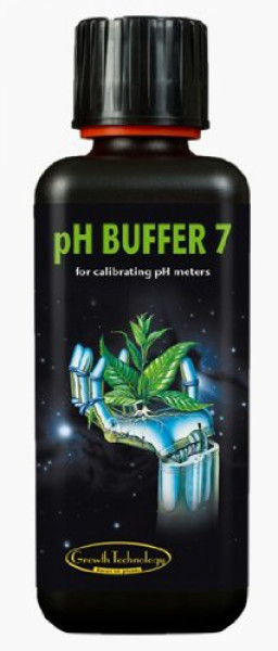 PH-Pufferlösung 7,01 300ml