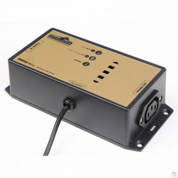 CO2 Sensor mit gasprotect für Maxi-Controller