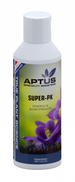 Aptus Super-PK, Leistungsvoller PK-Blütestimulator, 150ml