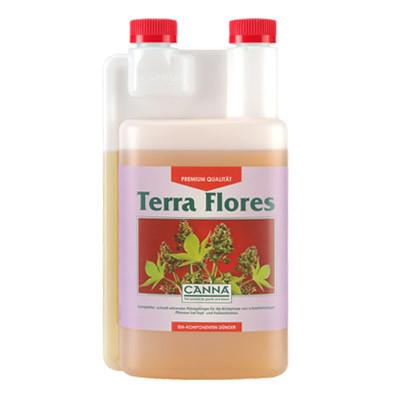 Canna Terra Flores 1L, Blüte / Erde